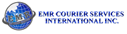 EMR COURIER SERVICES INTERNATIONAL INCORPORATED